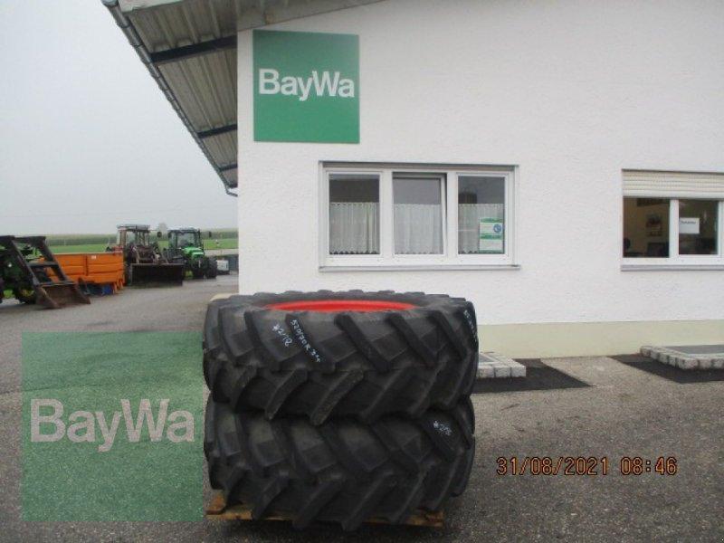 Reifen des Typs Pirelli 520/70 R34, Gebrauchtmaschine in Schönau b.Tuntenhausen (Bild 1)