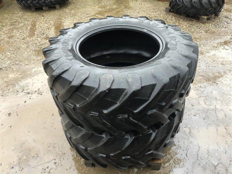 Reifen типа Pirelli 540/65-28 tm 800, Gebrauchtmaschine в Brørup (Фотография 1)