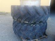 Reifen του τύπου Pirelli 580/70 R38 50% Mønster, Gebrauchtmaschine σε Mariager