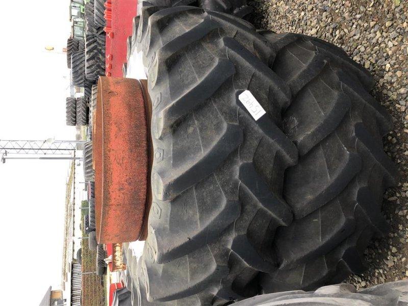 Reifen типа Pirelli 580/70 R38, Gebrauchtmaschine в Rødekro (Фотография 1)