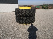 Reifen του τύπου Pirelli 580/70 R42, Gebrauchtmaschine σε Thorsø