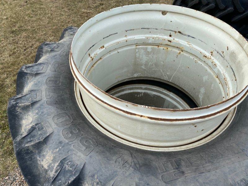 Reifen des Typs Pirelli 580/70X38, Gebrauchtmaschine in Thisted (Bild 1)