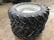Reifen типа Pirelli 600/65 R38, Gebrauchtmaschine в Brørup