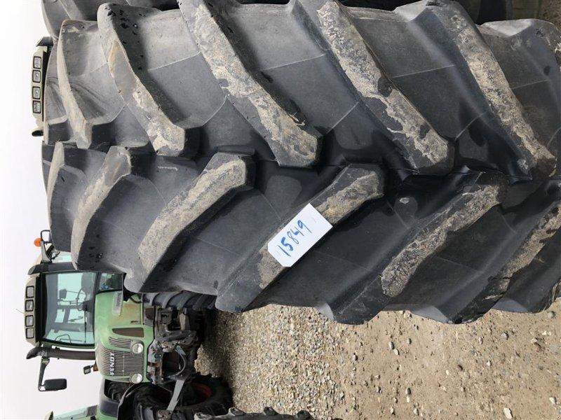 Reifen des Typs Pirelli 650/65 R 38, Gebrauchtmaschine in Rødekro (Bild 1)