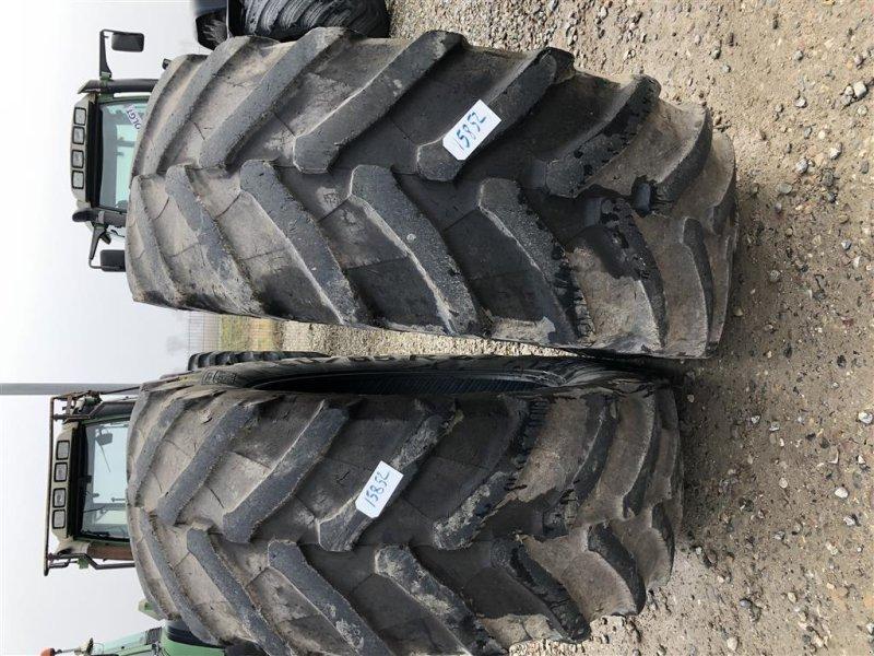 Reifen des Typs Pirelli 650/65R42, Gebrauchtmaschine in Rødekro (Bild 1)