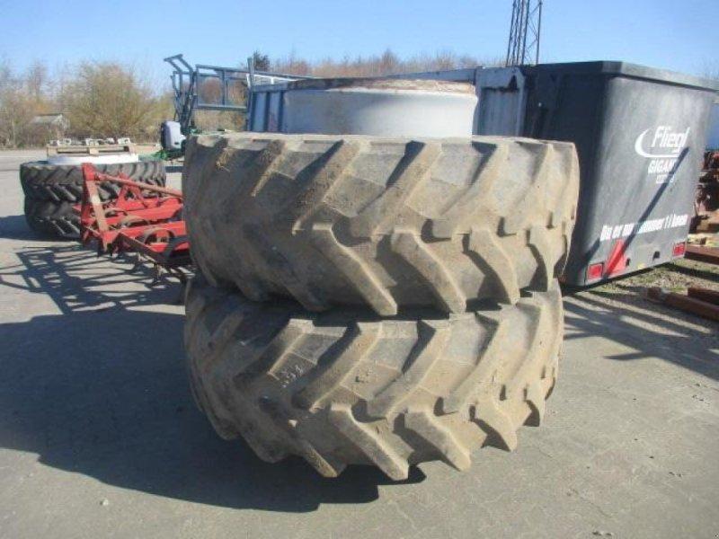 Reifen типа Pirelli 650/85-R38, Gebrauchtmaschine в Vinderup (Фотография 1)