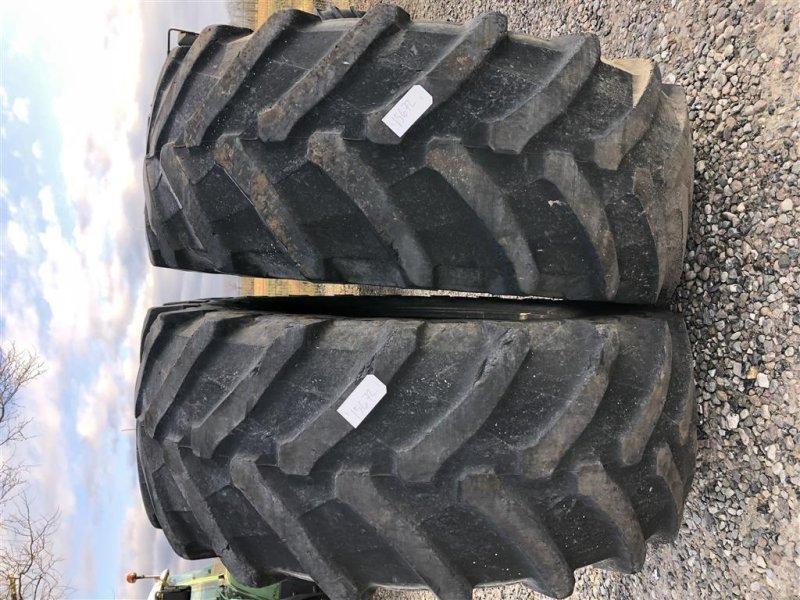 Reifen des Typs Pirelli 710/70R42, Gebrauchtmaschine in Rødekro (Bild 1)