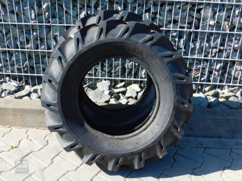 Reifen des Typs Pirelli 7.50-16 AS, Neumaschine in Gross-Bieberau (Bild 1)