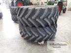 Reifen des Typs Pirelli Räder 2x 540/65r28 2x650/65r38 in Lohe-Rickelshof