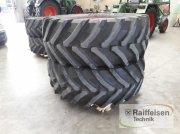 Pirelli Räder 2x 540/65r28 2x650/65r38 Reifen