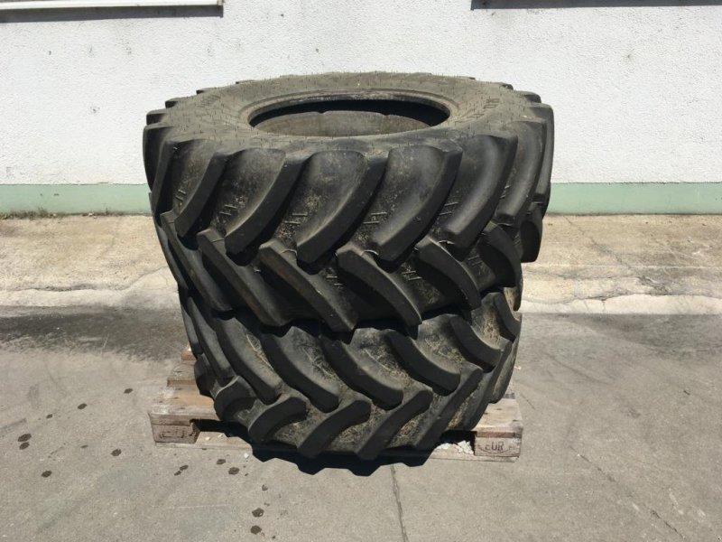 Reifen του τύπου Reifen 480/65R24, Gebrauchtmaschine σε Straubing (Φωτογραφία 1)