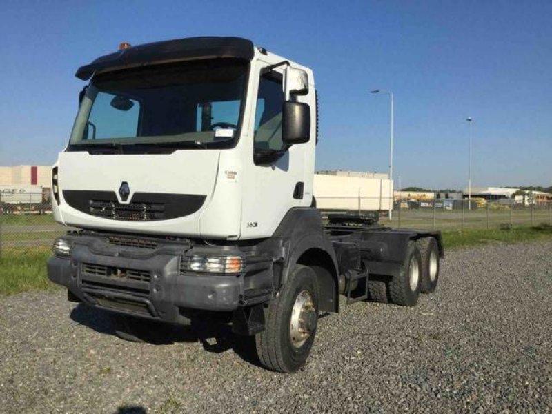 Bild Renault Kerax 380