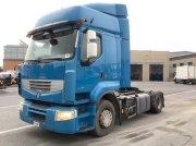 Renault Premium 460 Ελαστικά