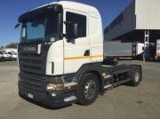 Scania R420 Ελαστικά