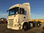 Reifen типа Scania R420 в NB Beda