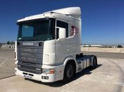 Scania R460 Reifen