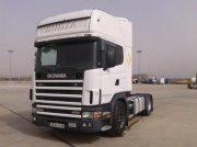 Scania R470 Reifen