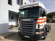 Reifen типа Scania R500, Gebrauchtmaschine в NB Beda