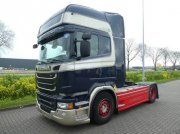 Scania R520 Reifen