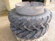 Reifen des Typs Sonstige 13.6 / 12X38, Gebrauchtmaschine in Skive