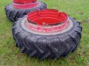 Sonstige 18,4-38 Michelin Bib X dæk Reifen