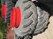 Reifen типа Sonstige 2 Stk. 480/70R28, Gebrauchtmaschine в Rødekro