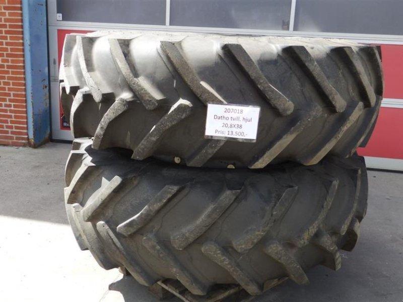 Reifen типа Sonstige 20,8X38, Gebrauchtmaschine в Hobro (Фотография 1)
