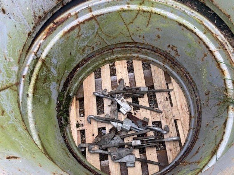 Reifen типа Sonstige 20.8 R 38 M RING, Gebrauchtmaschine в Thisted (Фотография 1)