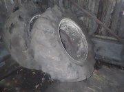 Sonstige 480 /70 R 34 uden kroge Reifen