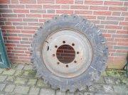 Reifen del tipo Sonstige 8.25 R20, Gebrauchtmaschine en Hohenlockstedt