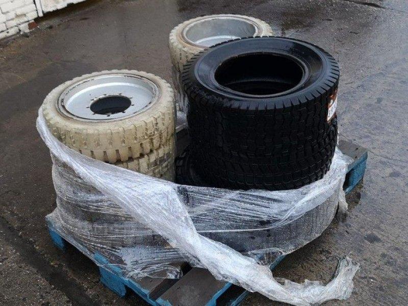Reifen типа Sonstige Diversen Banden wielen, Gebrauchtmaschine в Leende (Фотография 1)