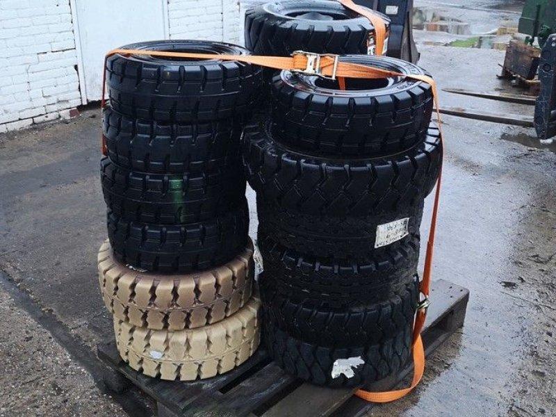 Reifen типа Sonstige Diversen Heftruck banden, Gebrauchtmaschine в Leende (Фотография 1)