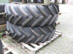 Reifen a típus Sonstige Michelin 540/65R-38 Multibib ekkor: Lippetal / Herzfeld