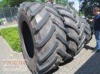 Reifen des Typs Sonstige Michelin 600/70R30& Trelleborg 710/70R42 in Bockel - Gyhum