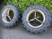 Reifen del tipo Sonstige Michelin Dubbellucht 16.9x34 3 ster Molcon, Gebrauchtmaschine en Stolwijk