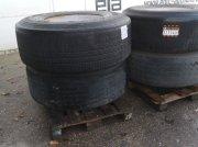 Reifen typu Sonstige Onbekend 425/65R22.5, Gebrauchtmaschine v Leende
