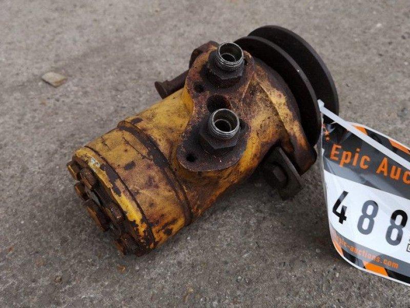 Reifen типа Sonstige Onbekend Hydromotor, Gebrauchtmaschine в Leende (Фотография 1)