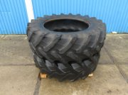 Reifen типа Sonstige Pirelli banden 520/70R38 Pirelli, Gebrauchtmaschine в Joure