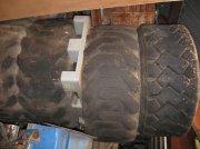 Reifen tipa Sonstige shovelbanden, Gebrauchtmaschine u Oldenzaal