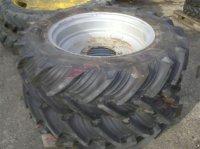 Sonstige TAURUS 12.4 R28 Reifen