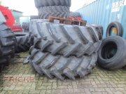 Trelleborg 2x 650/85R38 Reifen