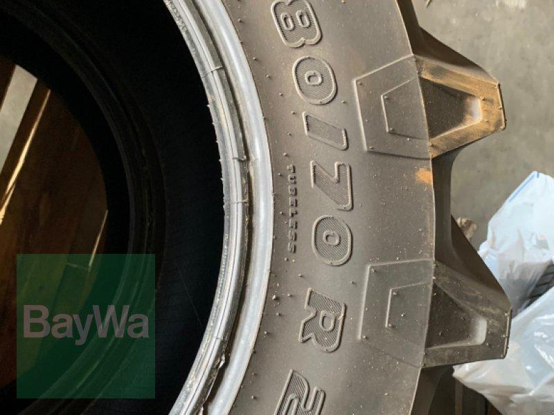 Reifen des Typs Trelleborg 380/70 R24 TM700 neuwertig, Gebrauchtmaschine in Fürth (Bild 2)