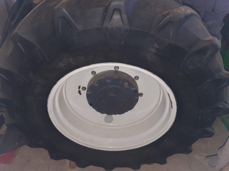 Reifen типа Trelleborg 480/70 R28, Gebrauchtmaschine в Straubing (Фотография 1)