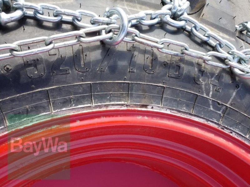 Reifen des Typs Trelleborg 520/70 R34 mit Schneeketten, Gebrauchtmaschine in Bamberg (Bild 5)