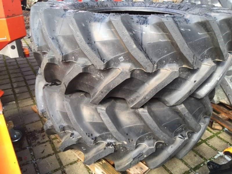 Reifen типа Trelleborg 580/70 R38, Neumaschine в Vilsbiburg (Фотография 1)