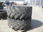 Reifen des Typs Trelleborg 600/65R-28 TM 800 en Lippetal / Herzfeld
