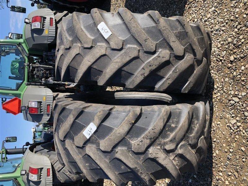 Reifen типа Trelleborg 600/65R34, Gebrauchtmaschine в Rødekro (Фотография 1)