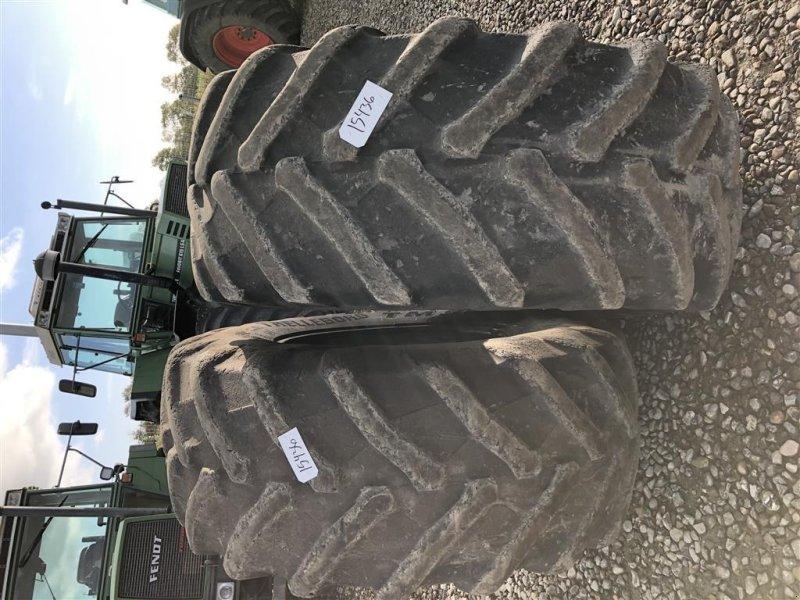 Reifen des Typs Trelleborg 600/70 R30, Gebrauchtmaschine in Rødekro (Bild 1)