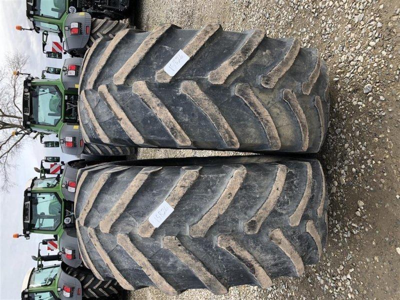Reifen des Typs Trelleborg 600/70R34, Gebrauchtmaschine in Rødekro (Bild 1)
