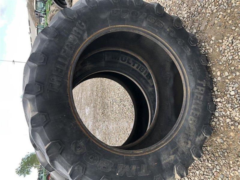 Reifen типа Trelleborg 650/65 R42, Gebrauchtmaschine в Rødekro (Фотография 2)